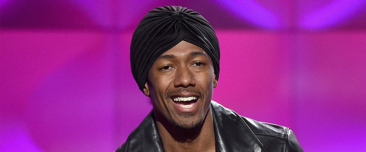 Check Out Nick Cannon's Twins Looking Identical in Different Onesies While Sleeping in Mom's Arms