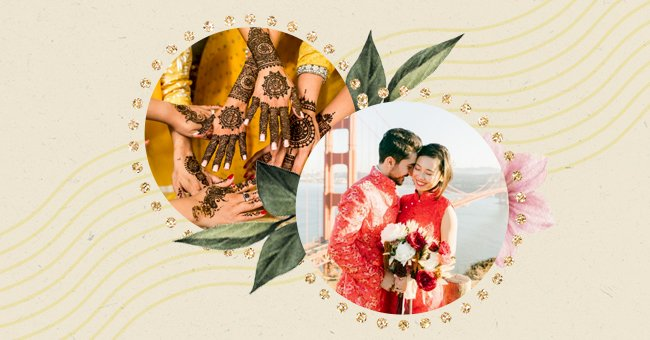 Honoring Your Asian Traditions In Your Modern Wedding