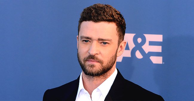 Justin Timberlake Pays Tribute to Rayshard Brooks with a Heartbreaking Photo