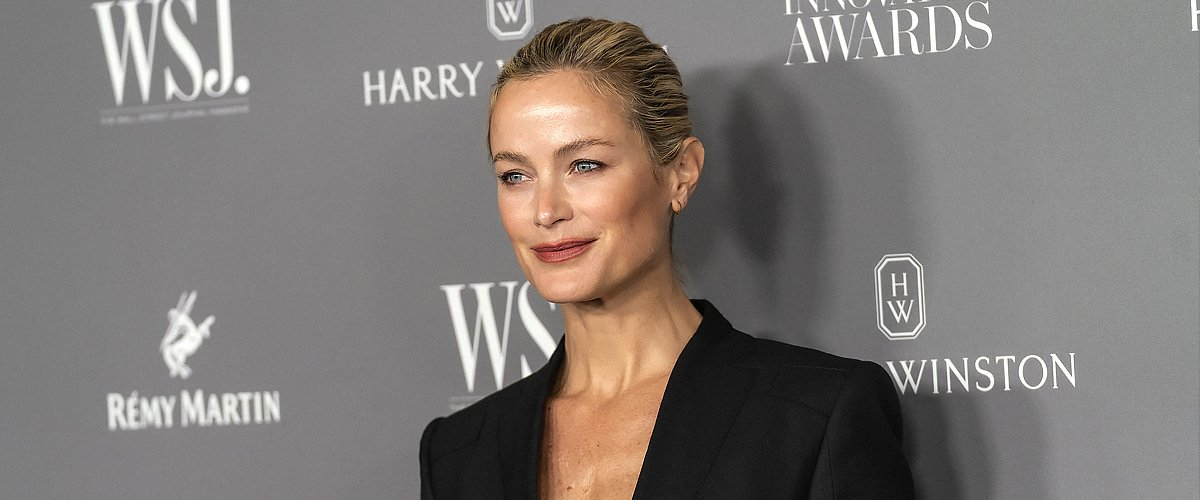 Carolyn Murphy attends the WSJ Mag 2019 Innovator Awards at The Museum of Modern Art on November 06, 2019 | Photo: Getty Images