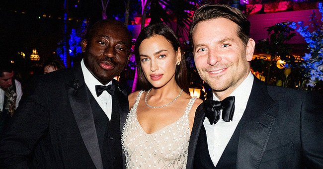 Bradley Cooper and Ex-Girlfriend Irina Shayk Pose for a Pic at BAFTAs 2020 Afterparty 7 Months after Their Split