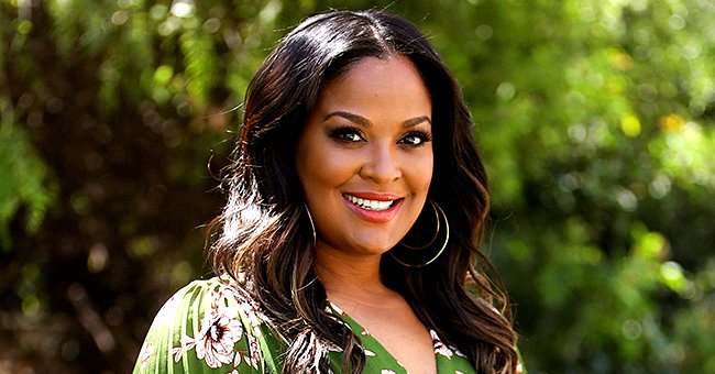 Laila Ali Flaunts Her Toned Abs in a New Picture – See Her Inspiring Message on Weight Loss