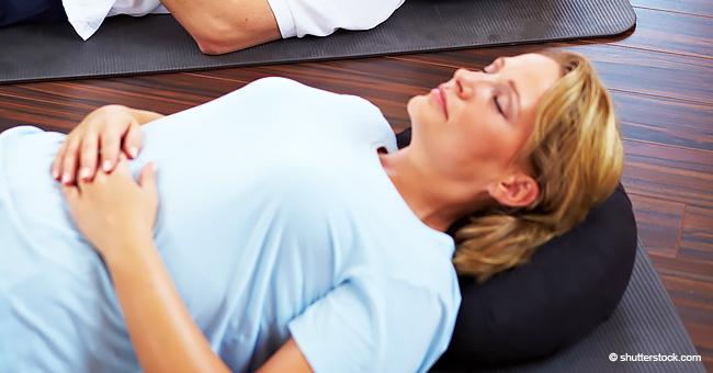 Cómo mantener tu espalda sana sin mucho esfuerzo