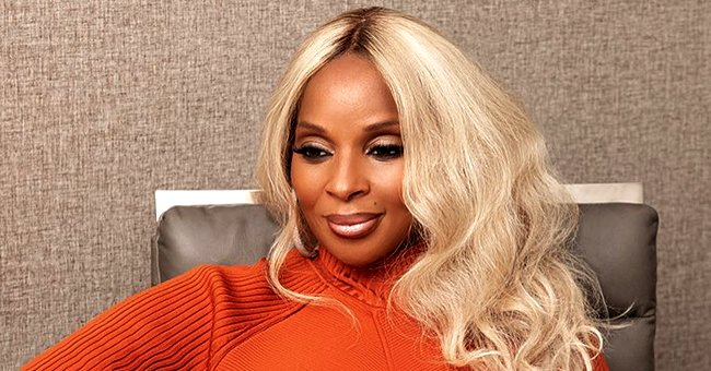 Mary J Blige Wins Best Supporting Actress for 'Power Book II: Ghost' at the NAACP Image Awards