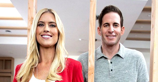 Tarek El Moussa Says Ex-wife Christina Anstead Is Envious of Him as She Mocks His Shaved Body