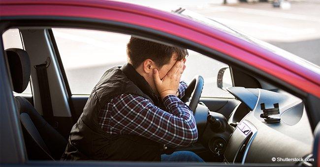 """""""Es ist nicht deine Schuld"""" Worte des trauernden Vaters an einen Fahrer, der seinen Sohn tötete"""
