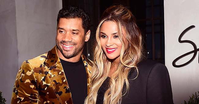 Russell Wilson Opens Door for Ciara on Date Night & Sparks Dialogue on Chivalry