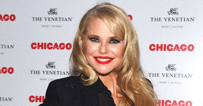 Christie Brinkley Urges Fans to Honor Military as 'One Nation Together' in a Touching Tribute