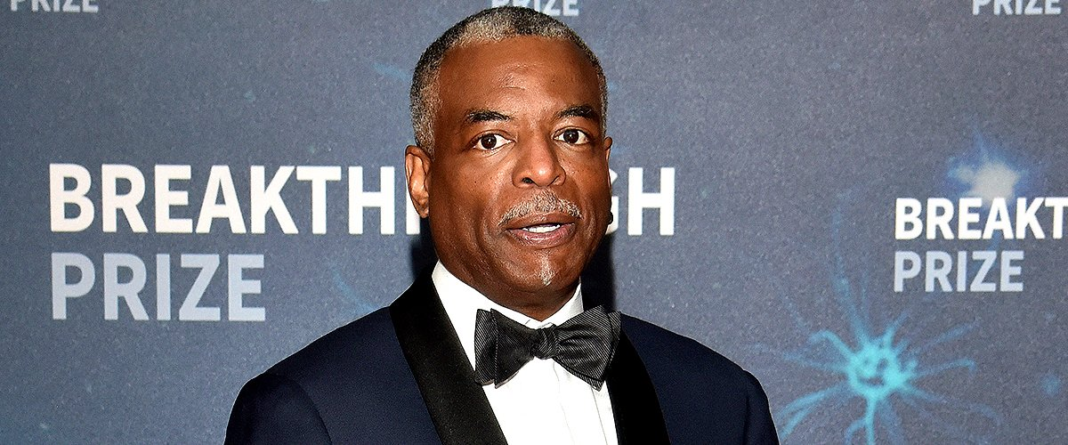 LeVar Burton Starred in African-American TV Series 'Roots' — Inside His Personal Life