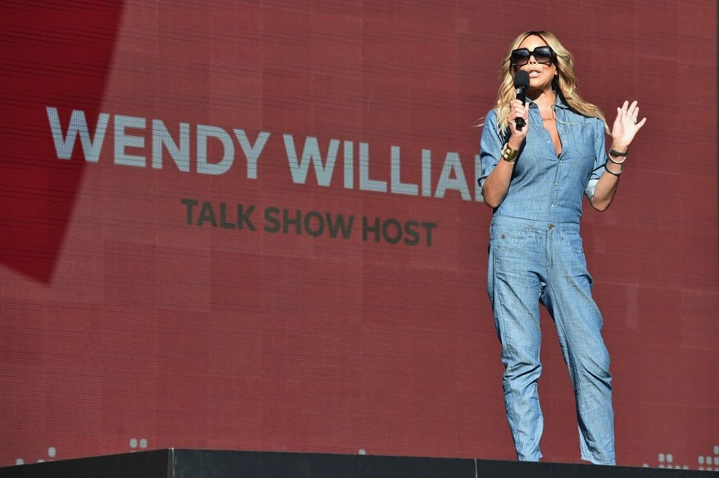 Wendy Williams/ Source: Getty Images
