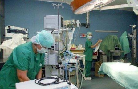 Une salle d'opération. l Source: Flickr