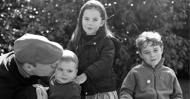 Daily Mail: Astrologer Explains Royal Kids' Future Personalities According to Their Birthdays