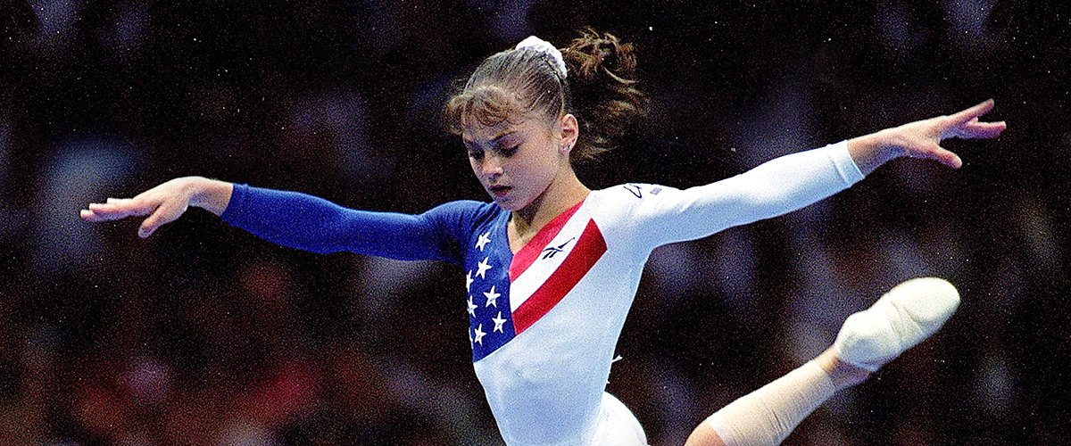 Dominique Moceanu Sued Her Parents after Winning Olympic Gold Medal — inside the Family Drama