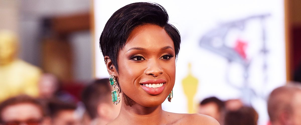 Jennifer Hudson on Becoming Aretha Franklin for Upcoming Biopic