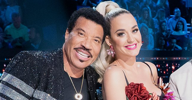 See Lionel Richie's Sweet Post to 'American Idol' Colleague Katy Perry on Birth of Baby Daisy