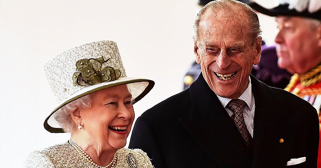 Glimpse inside Queen Elizabeth & Prince Philip's Family Tree