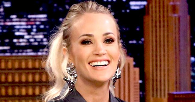 Carrie Underwood Looks Flawless in Makeup-Free Selfie after a 5-Mile Run
