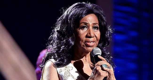 Aretha Franklin's Family Honor Her on the Opening of the Aretha L. Franklin Memorial Highway