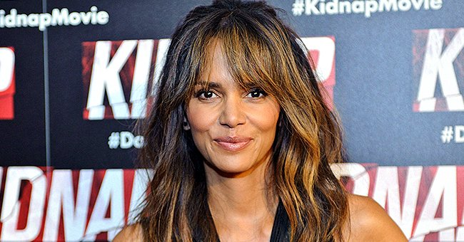 Halle Berry Hints at New Romance — See the Photo of the Mystery Man from Her Birthday Getaway