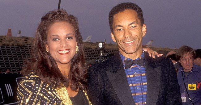 Beauty Queen Jayne Kennedy Celebrates 35th Anniversary with Bill Overton in a Loving Post