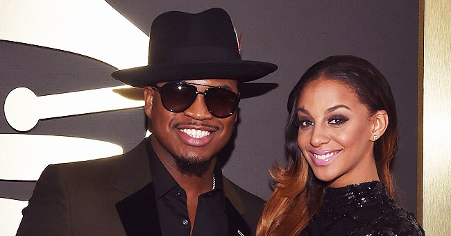 Ne-Yo & Crystal Renay's Fans Try Guessing Their Baby's Gender after Seeing Their Sonogram Video
