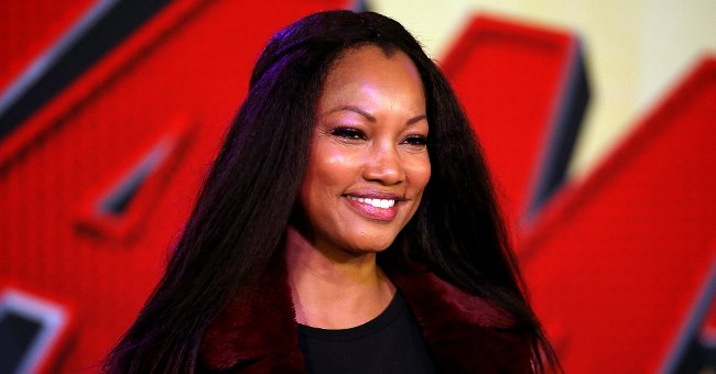 Garcelle Beauvais from RHOBH Reveals She's Now a Grandma & Shares Family Photos with Newborn Grandson
