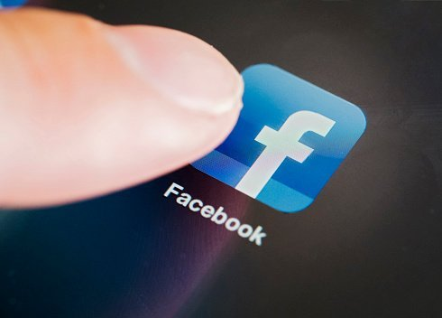 Facebook logo | Photo: Getty Images