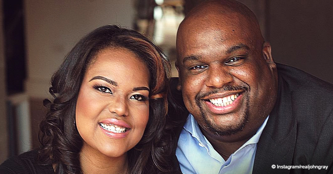 'We Were Helping Her,' Pastor John Gray & Wife Aventer Respond to His Mistress' Leaked Voicemails