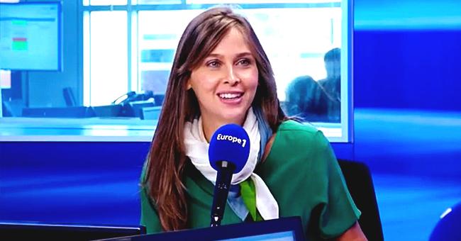 """Ophélie Meunier donne une interview après avoir donné naissance : """"Ma vie a changé"""""""