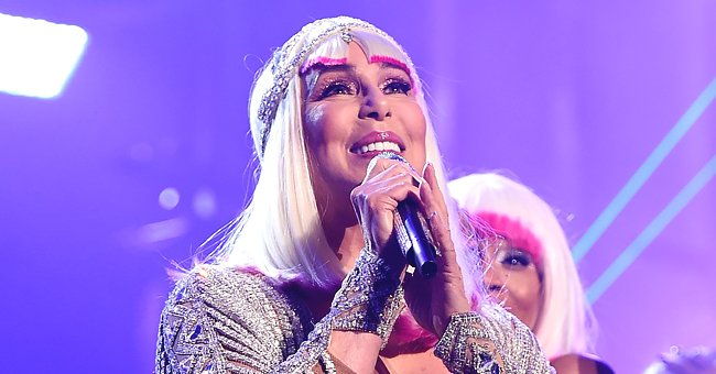 Cher Becomes New Face of Fashion Brand DSquared2 at the Age of 73