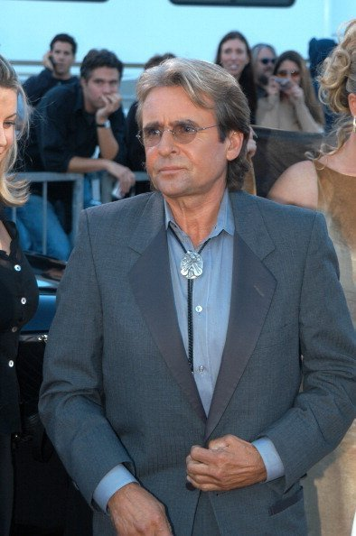 "Davy Jones during The TV Land Awards ""A Celebration of Classic TV "" at Hollywood Palladium in Hollywood 