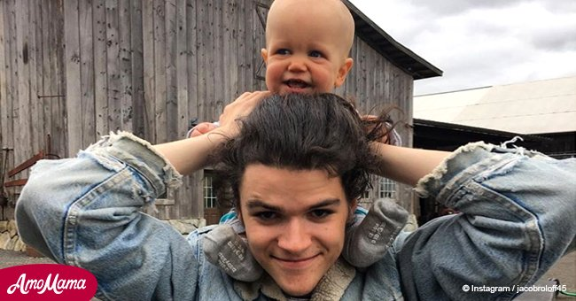 Jacob Roloff reveals why he's no longer on 'Little People, Big World'