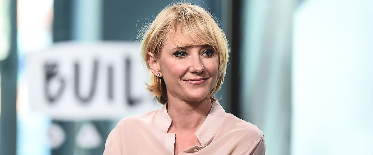 Anne Heche Grew up in an Amish Community — Look Back at the Actress' Upbringing