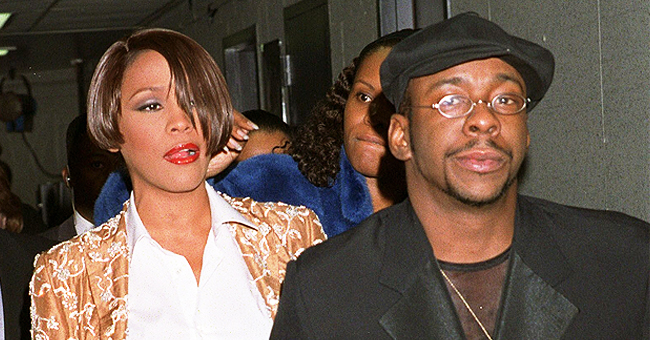 Glimpse into Whitney Houston and Bobby Brown's Volatile Relationship & Rocky Marriage before Her Death