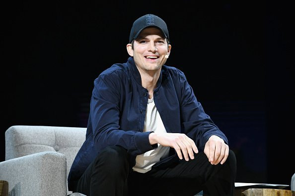 Ashton Kutcher at the WeWork Second Annual Creator Global Finals on January 9, 2019 | Photo: Getty Images