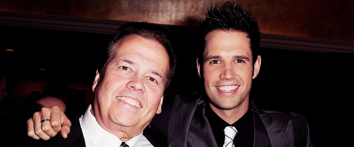 Inside Alan Osmond and His Son David's Battle with MS