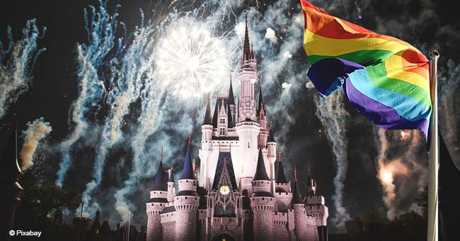 Disneyland Paris scheduled to host first official LGBTQ pride event this year