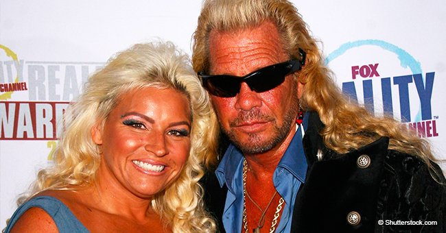 Beth Chapman Says Her Husband Never 'Disappoints' as She Shares a Sweet Gift Amid Cancer Battle