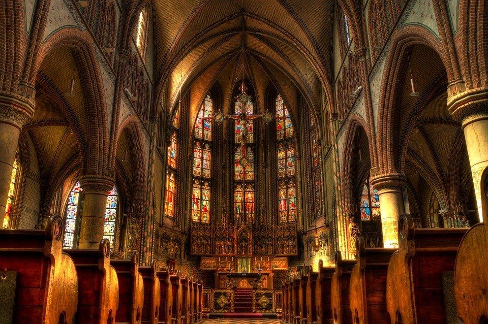 Eglise | Photo : Pixabay