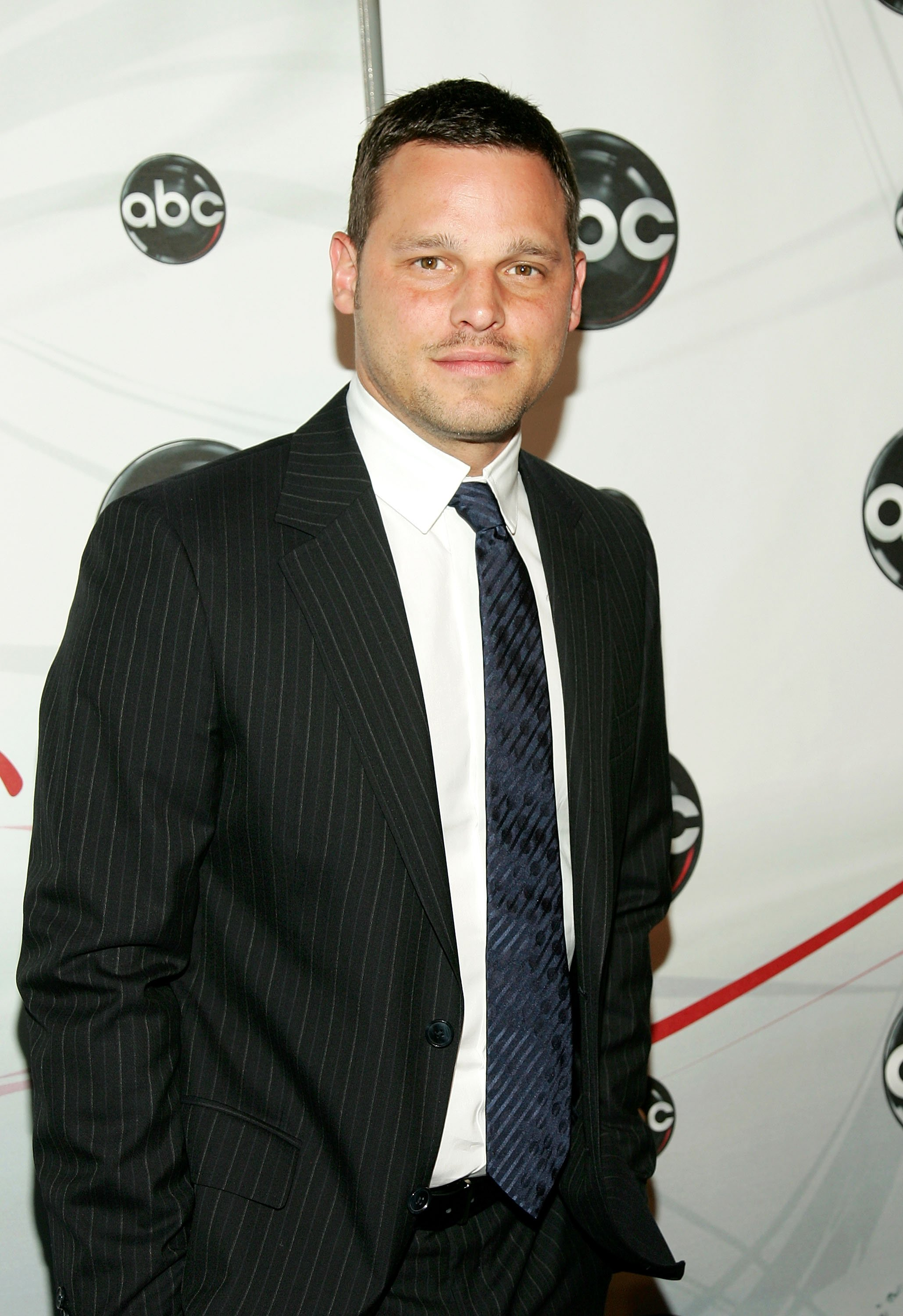 Justin Chambers attends the ABC Upfront presentation at Lincoln Center on May 15, 2007, in New York City. | Source: Getty Images.