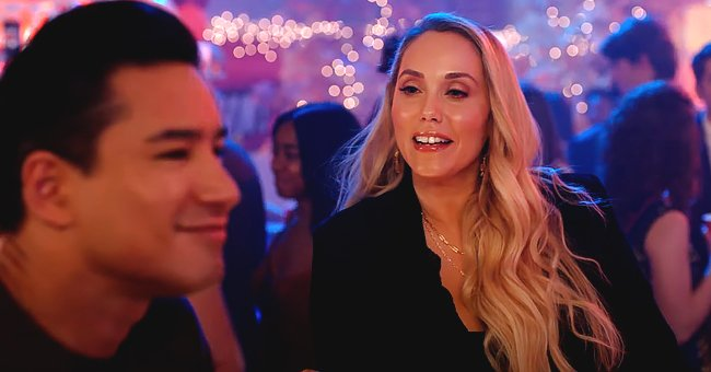 Watch Mario Lopez and Elizabeth Berkley on the New Trailer of the 'Saved by the Bell' Reboot