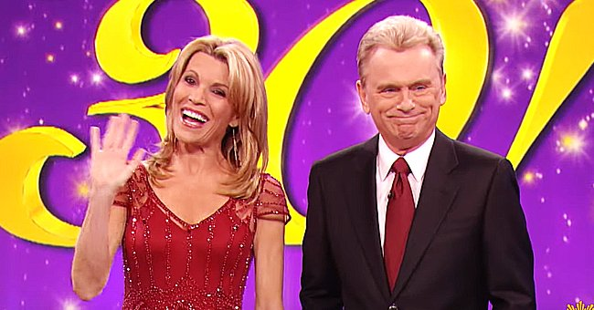 Pat Sajak Talks about Vanna White Guest Hosting 'Wheel of Fortune' in His Absence & Says Audience Was Rooting for Her