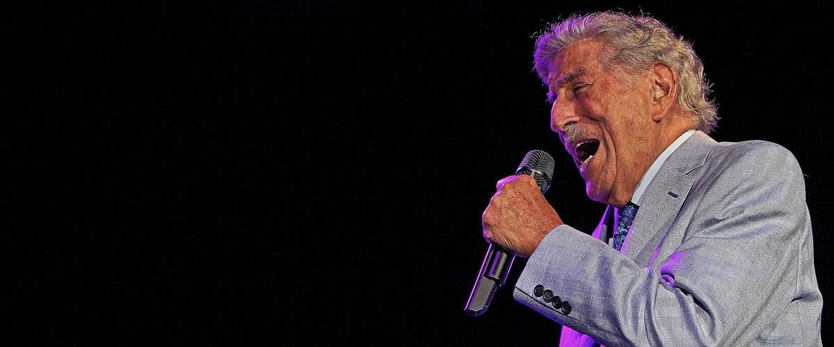 Tony Bennett and Other Celebrities Affected by Alzheimer's Disease
