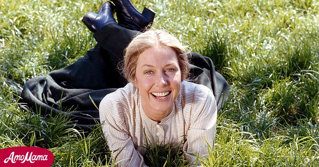 """A picture of actress Karen Grassle from """"Little House on the Prairie""""   Photo: Getty Images"""
