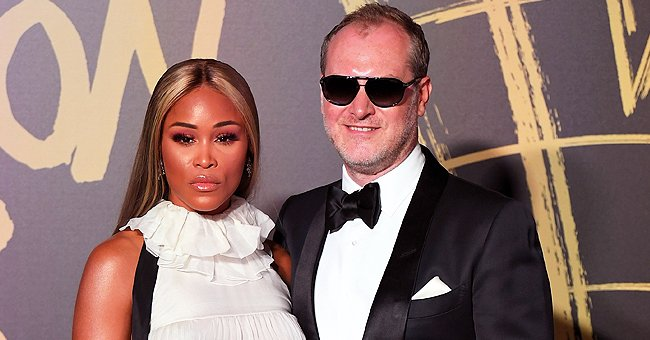 Eve and Her Millionaire Husband Remember Last Year's Gumball 3000 Party & Rally Amid Quarantine
