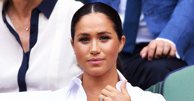 Meghan Markle Feels Sad after Allegations against Her of Bullying Staff, a Spokesperson Claims