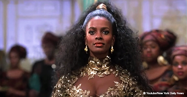 Remember Princess Imani Izzi in 'Coming to America'? She's Now Happily Married & Has 2 Pretty Kids