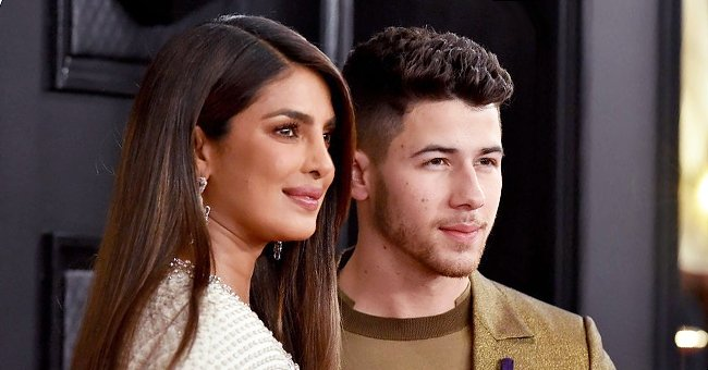 Nick Jonas & Priyanka Chopra Welcome New Family Member – Meet Their New Rescue Dog Named Panda