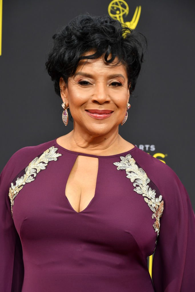 Phylicia Rashad attends the 2019 Creative Arts Emmy Awards | Getty Images