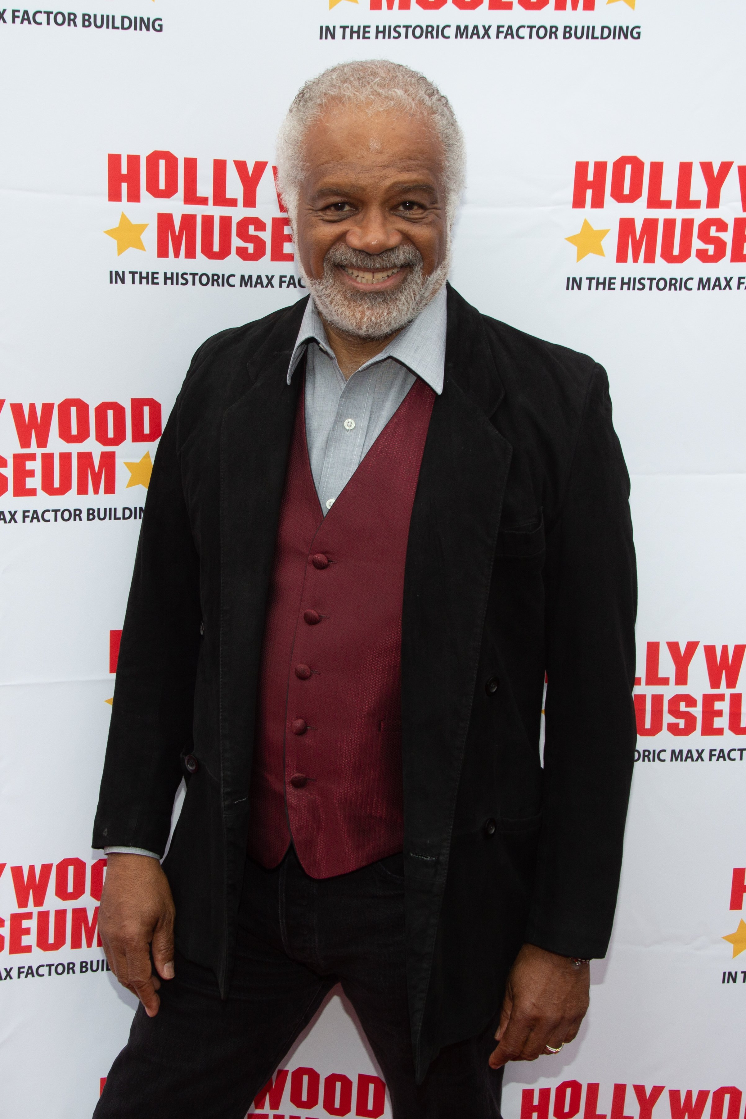 Ted Lange at The Hollywood Museum on June 20, 2019 | Photo: Getty Images